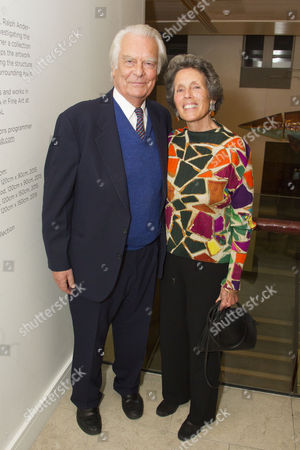 David Owen and Debbie Owen