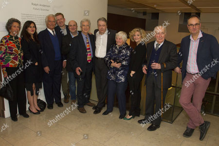 Debbie Owen, Nathalie Armin (Debbie Owen), David Owen, Tom Goodman-Hill (David Owen), Paul Chahidi (Bill Rodgers), Bill Rodgers, Roger Allam (Roy Jenkins), Shirley Williams, Debra Gillett (Shirley Williams), Ben Hooberman and Steve Waters (Author)