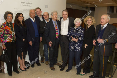 Debbie Owen, Nathalie Armin (Debbie Owen), David Owen, Tom Goodman-Hill (David Owen), Paul Chahidi (Bill Rodgers), Bill Rodgers, Roger Allam (Roy Jenkins), Shirley Williams, Debra Gillett (Shirley Williams) and Ben Hooberman