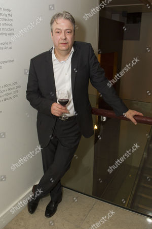 Stock Picture of Roger Allam (Roy Jenkins)