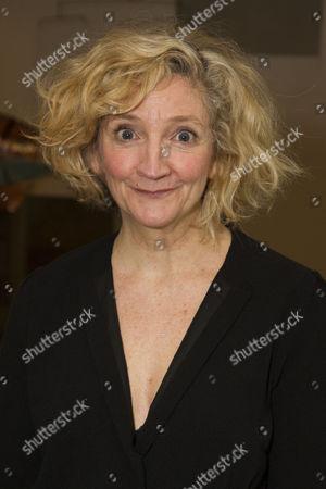 Debra Gillett (Shirley Williams)