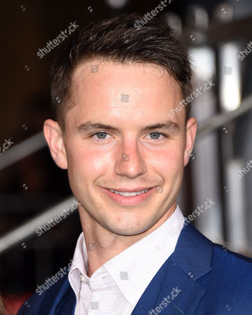 Stock Picture of Will Brittain
