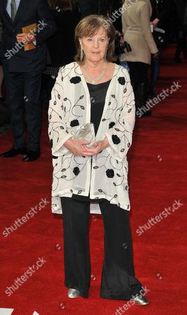 Stock Photo of Pauline Collins