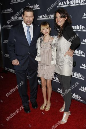 Editorial image of 17th Annual Movieguide Awards, Beverly Hilton Hotel, Los Angeles, America - 11 Feb 2009