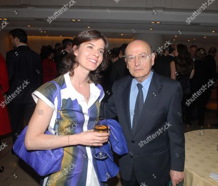 Editorial photo of 'The Dust of Time' film premiere, Athens, Greece - 11 Feb 2009