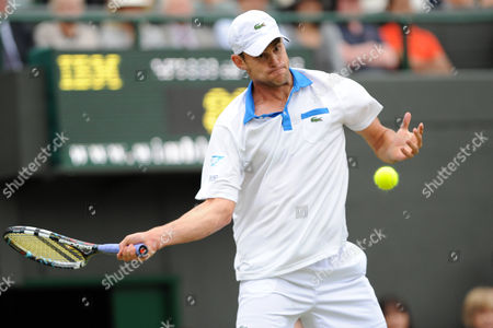 Editorial picture of Wimbledon - Day Three - 27 Jun 2012