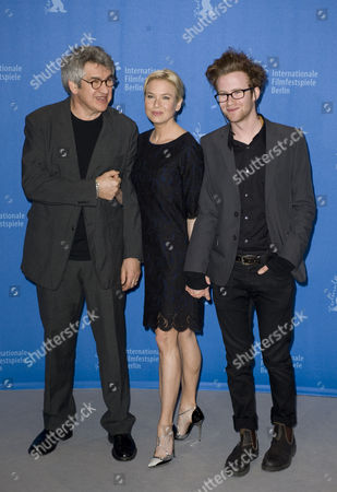 Richard Loncraine, Renee Zellweger and Mark Rendall