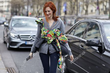 Stock Image of Taylor Tomasi Hill