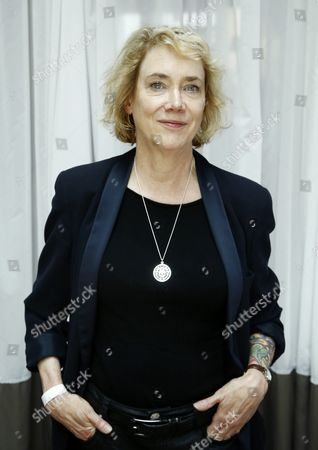 Elizabeth Hand, American writer