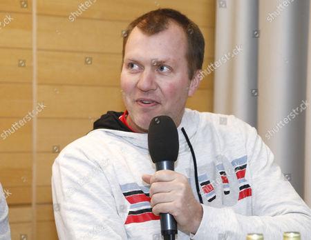Magnus Larsson (SWE)