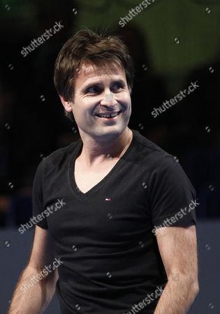 Fabrice Santoro (France)