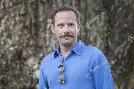 Editorial picture of Chevalier  -  Photocall  -  68th Locarno Film Festival - Aug 2015