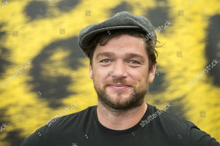 German Actor Ronald Zehrfeld of the Film 'Der Staat Gegen Fritz Bauer' Poses On a Photocall During the 68th Locarno International Film Festival in Locarno Switzerland 07 August 2015 the Festival Runs From 05 to 15 August