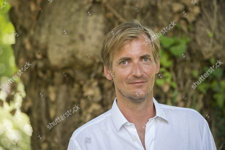 Film Director Lars Kraume of Germany Poses On a Photocall For the Film 'Der Staat Gegen Fritz Bauer' During the 68th Locarno International Film Festival in Locarno Switzerland 07 August 2015 the Festival Runs From 05 to 15 August