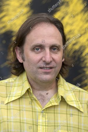 Editorial image of Entertainment  -  Photocall  -  68th Locarno Film Festival - Aug 2015