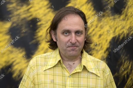 Stock Picture of Us Actor Gregg Turkington Poses During the Photocall For the Film 'Entertainment' During the 68th Locarno International Film Festival in Locarno Switzerland 11 August 2015 the Festival Runs From 05 to 15 August
