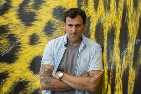 Editorial photo of Guibord Sen Va - t - en Guerre  -  Photocall  -  68th Locarno Film Festival - Aug 2015