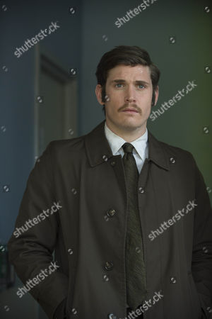 Tommy McDonnell as DC Hudson.