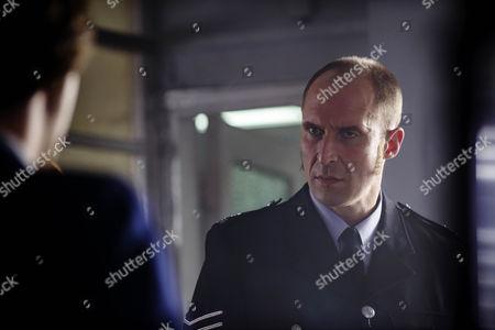 Editorial picture of 'Prime Suspect 1973' TV Series - Mar 2017