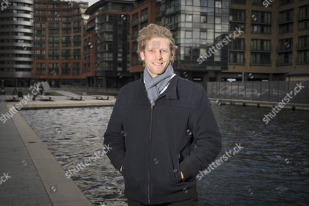Editorial picture of Ex-Olympian Andy Triggs Hodge, London, UK - 02 Mar 2017
