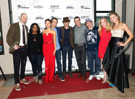 Stock Picture of Eshom Nelms, Octavia Spencer, Stefanie Scott, Michael Vartan, John Hawkes, Ian Nelms, Clifton Collins Jr., Caity Lotz, Michelle Lang