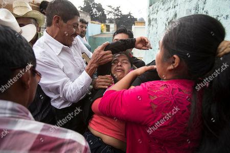 Woman Chimaltenango