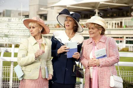 Rita Tushingham, Jenny Agutter, Linda Robson