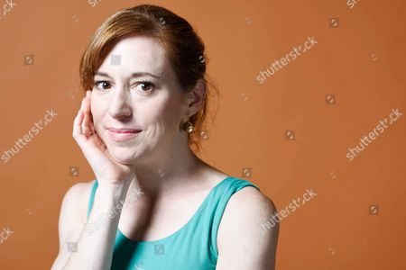 Stock Image of Andria Williams