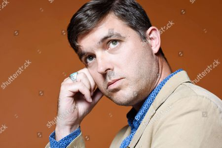 Stock Image of Kevin Powers
