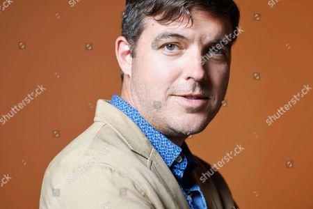 Stock Picture of Kevin Powers