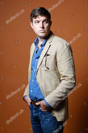 Stock Photo of Kevin Powers