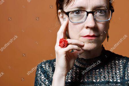 Stock Image of Megan Abbott