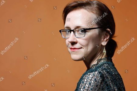 Stock Picture of Megan Abbott
