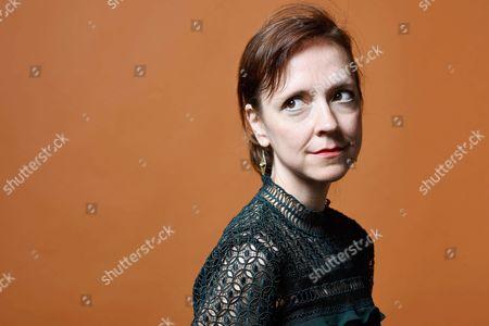 Stock Photo of Megan Abbott