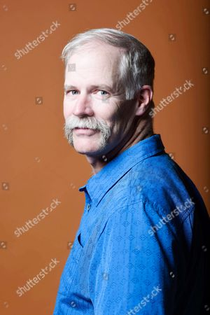 Stock Image of Pete Fromm