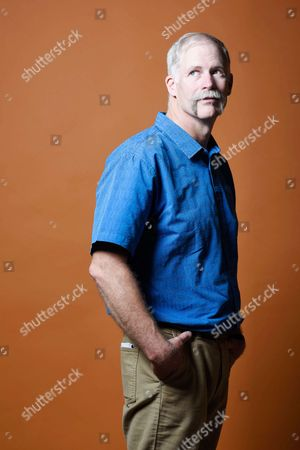 Stock Picture of Pete Fromm