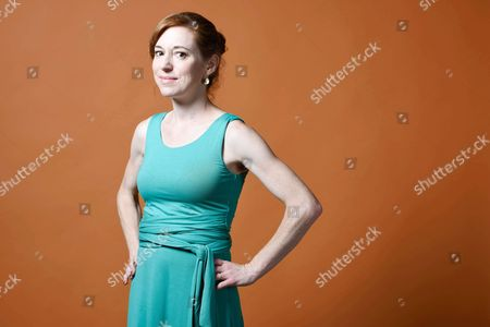 Stock Photo of Andria Williams