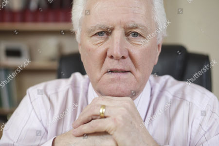 Stock Picture of John McFall