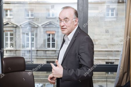 Stock Image of Hugues Fourage