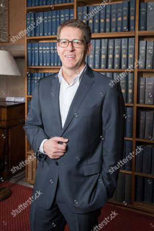 Stock Image of Jay Carney