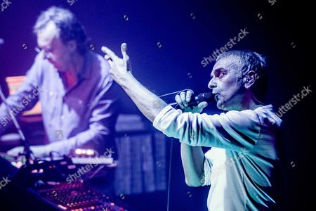 Rick Smith and Karl Hyde