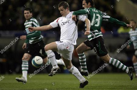 Heider Helguson of Bolton Wanderers