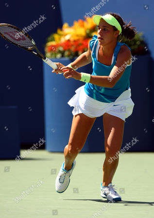 Editorial picture of Us Open Tennis Championships Day Six - 04 Sep 2010