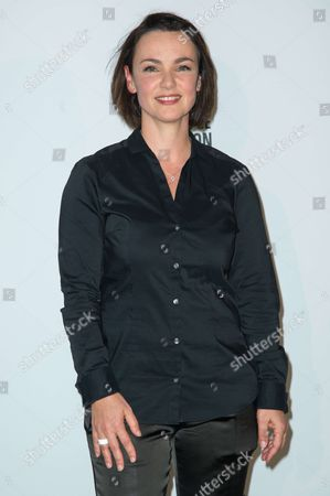 Editorial photo of 23rd French Television Producers Awards photocall, Paris, France - 13 Mar 2017