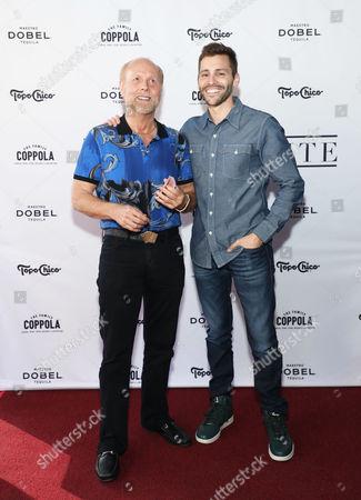 Editorial picture of 'Dealt' TV premiere, Austin, Texas - 13 Mar 2017