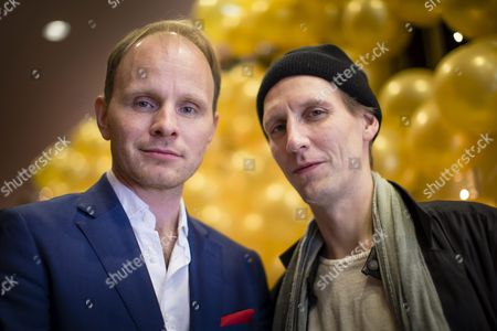 Editorial picture of 'Tom of Finland' film photocall, Gothenburg Film Festival, Sweden - 28 Jan 2017