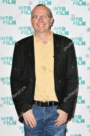 Editorial photo of Into Film Awards, London, UK  - 14 Mar 2017