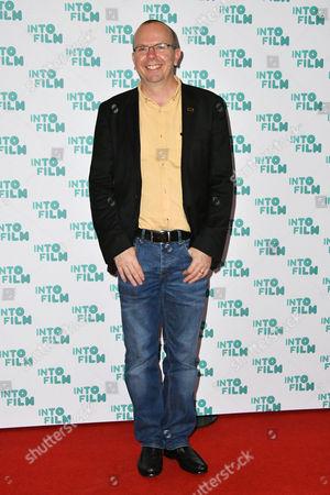 Editorial image of Into Film Awards, London, UK  - 14 Mar 2017