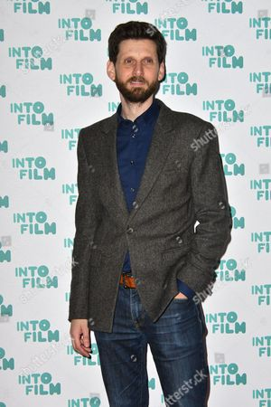 Editorial picture of Into Film Awards, London, UK  - 14 Mar 2017