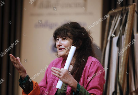 Stock Image of Ruth Reichl